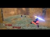 Naruto to Boruto Shinobi Striker - Announcement Trailer PS4