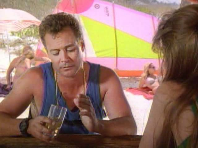 Thunder in Paradise / Гром в Раю (ep.1) Thunder in Paradise (Part 1)