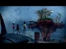 Gorillaz - On Melancholy Hill Official Video