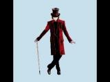 Roald Dahl - Charlie and the Chocolate Factory Fairy tale. Eric Idle