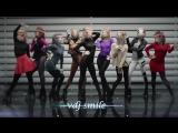 Грибы - Базару нет (DJ Smile Video Edit)