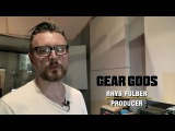 Behind The Sound of FEAR FACTORY's 'Obsolete' With Rhys Fulber GEAR GODS