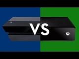 Xbox One против PS4 Бесконечная война консолей и фанатизм