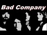 Bad Company - 1974 Newcastle