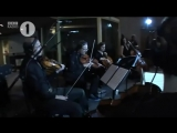 Magnetic Man ft. Katy B - Perfect Stranger (Live @ BBC Radio1, 2010 year)