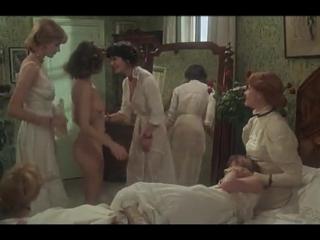 ИСТОРИЯ О. (1975). (VINTAGE, RETRO, ВИДЕОСАЛОН, VHS, РЕТРОЭРОТИКА, EROTICA, ВИНТАЖ, RETRO, SEX , ЭРОТИКА, НЮ, NUDE, ХХХ, )