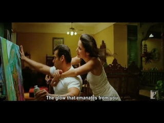 Laapata - Full Song   Ek Tha Tiger   Salman Khan   Katrina Kaif - English subtitles