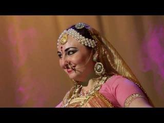 Мы на TV BRICS: Душа и тело. Магия индийского танца.