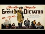 The Great Dictator - C.Chaplin (1940) - Charles Chaplin Paulette Goddard, Jack Oakie-ITA-EN