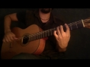 25. Mortal Kombat Theme - Classical Guitar by Luciano Renan
