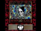 DEMON242U снова зажигает! Музыкальное сопровождение Hallucinogen - Horrorgram.