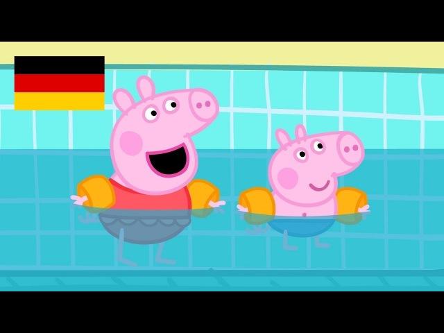 Peppa Pig Deutsch 🇩🇪 | Sport - Zusammenschnitt | Peppa Wutz PPDE2018