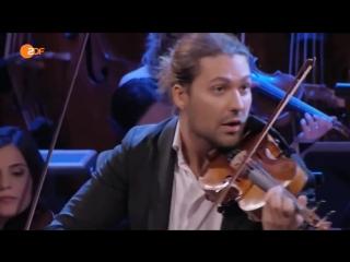 "David Garrett - NICCOLÒ PAGANINI – ""La Campanella"", op. 7"