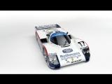 Топ-5 Porsche: Самые культовые гоночные модели