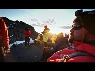 Transformator Travel | Покорение Килиманджаро