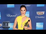 Palm Springs Film Festival Awards Gala Highlights Gal Gadot, Saoirse Ronan