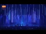 Armin van Buuren playing - Lethal Industry (Jorn Van Deynhoven Remix)@live at AS