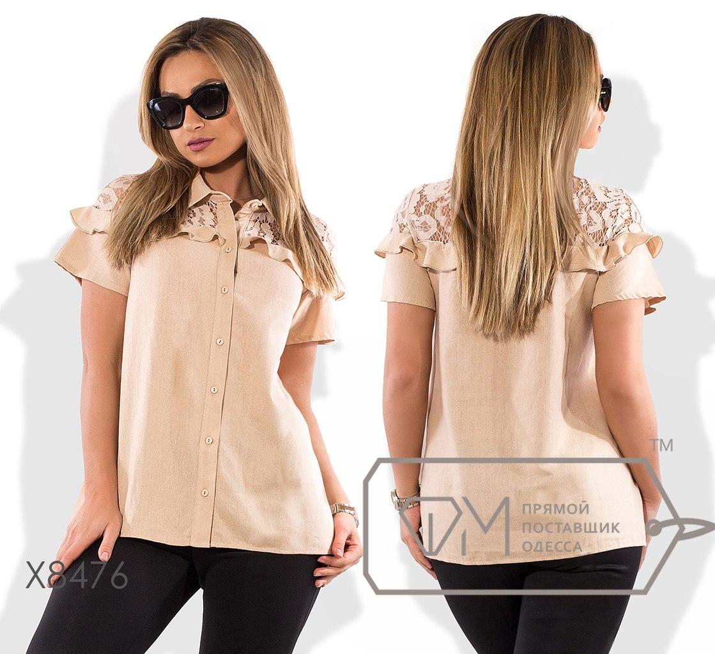 х8476 - блуза