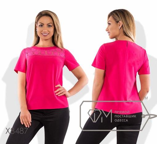 Блуза № х8487
