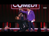 Владимир Минеев в Comedy Club (29.09.2017) из сериала Комеди Клаб смотреть бесплатно видео ...