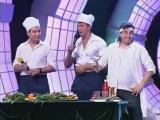 КВН Обычные люди - Кулинарный поединок