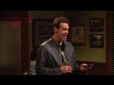 Воссоединение семьи Керри | Carrey Family Reunion | Saturday Night Live | MVO D1