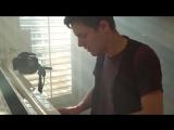 Прекрасный кавер на пианино песни FAST CAR - Tracy Chapman (Kurt Hugo Schneider - KHS Cover)