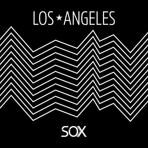 Sox альбом Los Angeles