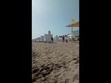 Лазурный берег море отдых