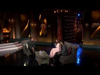 Lux Golden Divas Baatein With The Baadshah Madhuri