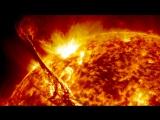 Что будет, если Землю заденет огромная солнечная вспышка?