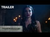 Season 3 Trailer | Shadowhunters/Трейлер сериала Сумеречные охотники