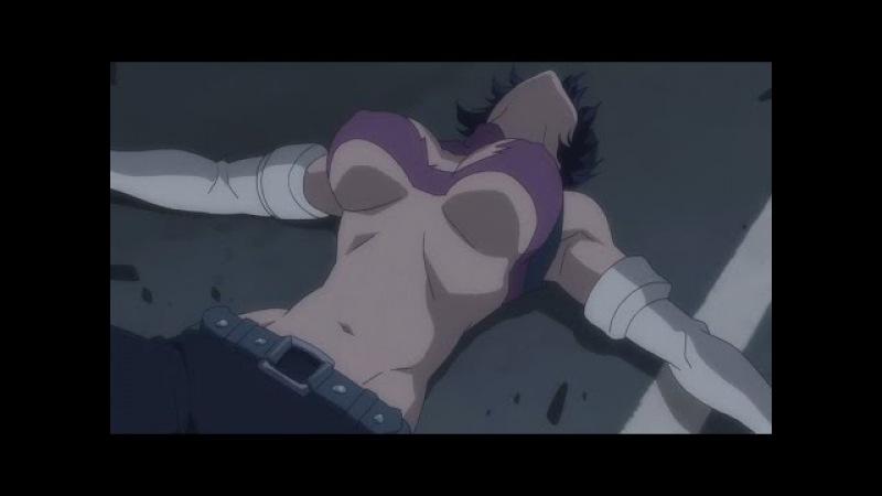 애니메이션 세키레이 2기 セキレイ2期 sekirei S2 료나 ryona リョナ 장면 모음