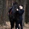 """Horse Club  """"Horseman of Polissya"""" Pinsk"""