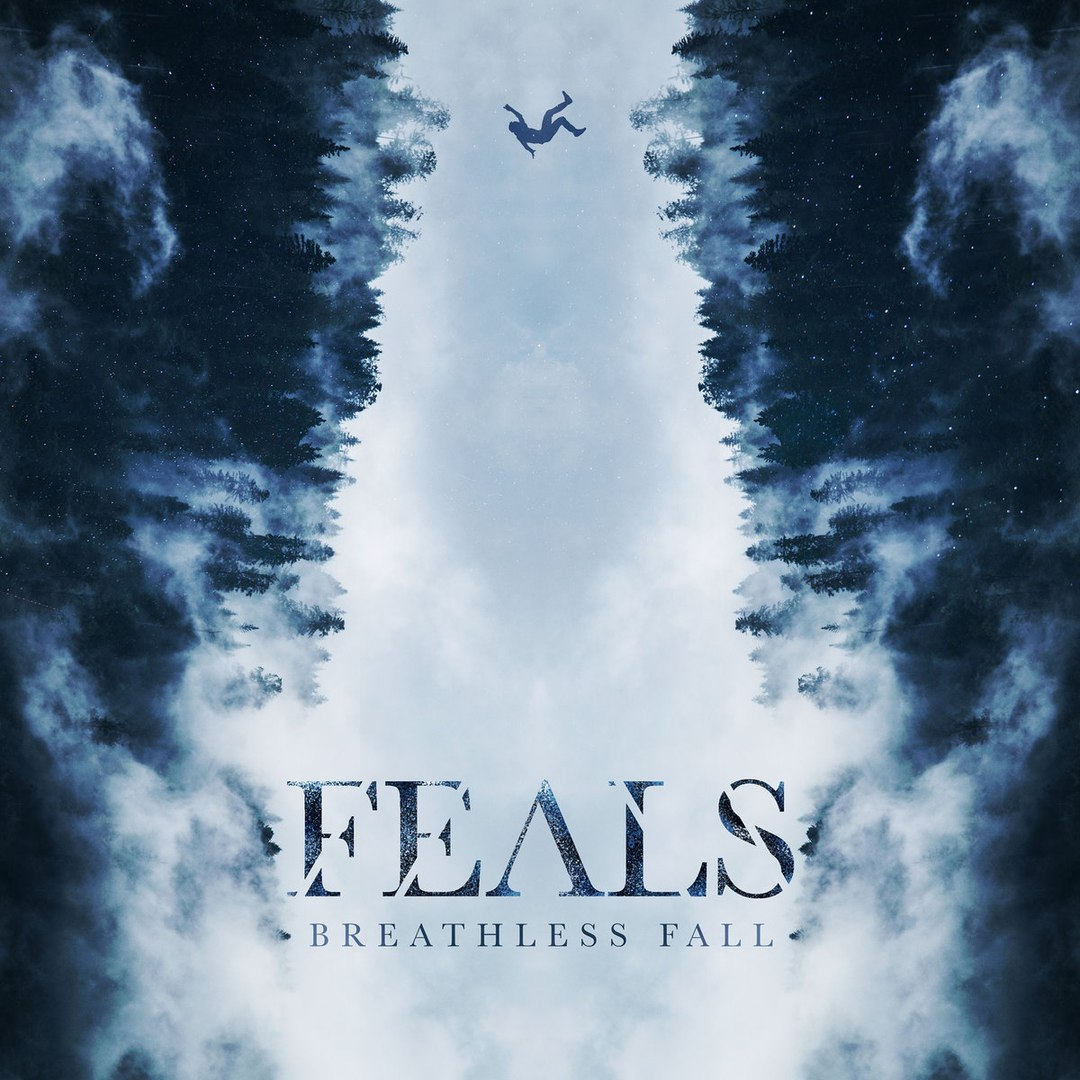 Feals - Breathless Fall [EP] (2018)