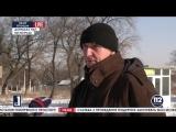 Углегорск. 3 декабря, 2014. ВСУ в городе окружены. (112 Украина)
