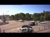 ДТП в Сочи. Пластунская, 29.09.17