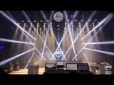 ADJ Lightshow - LDI 2017
