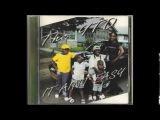 The YTD It Aint Easy Doin Time featuring L MAC 2000 Omaha NE RAP