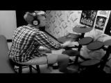 Ektomorf - I Choke Cover (fan-clip)
