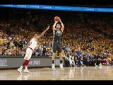 Klay Thompsons Top 3 Pointers Off One Dribble Or Less #NBANews #NBA #Warriors #KlayThompson