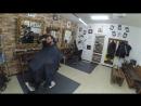 Barber Fish & Barber Vetal in barbershopzone51