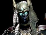 [dragonfox] Mahou Sentai Magiranger - 46 (RUSUB)