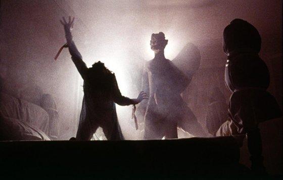 Видео к фильму «Изгоняющий дьявола» (1973): Трейлер №2 (дублированный)