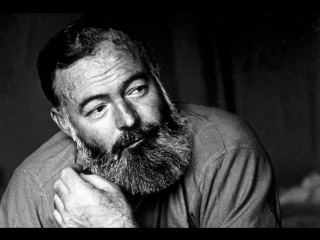 Кто есть кто. ЗНАМЕНИТЫЕ ПИСАТЕЛИ. Эрнест Хемингуэй (2005) Famous Authors: Ernest Hemingway - A Concise Biography