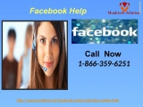 To Regain Your Hacked Fb Account, Use Facebook Help 1-866-359-6251