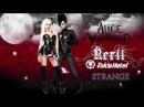 Strange - Tokio Hotel ( Feat. Kerli ) + Lyrics [ Full Song ] - [HD] - High Definition