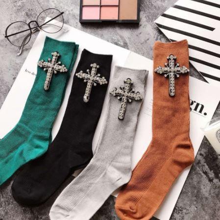 Крутые носки -