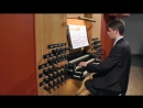 684 J. S. Bach - Christ unser Herr zum Jordan kam, BWV 684 a 2 Clav. e Pedale - Daniel Bruun