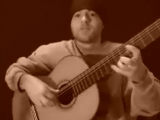 Spanish guitar . Испанская гитара.Красавчик))
